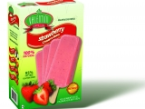 Valentini Strawberry Cream Bar Box
