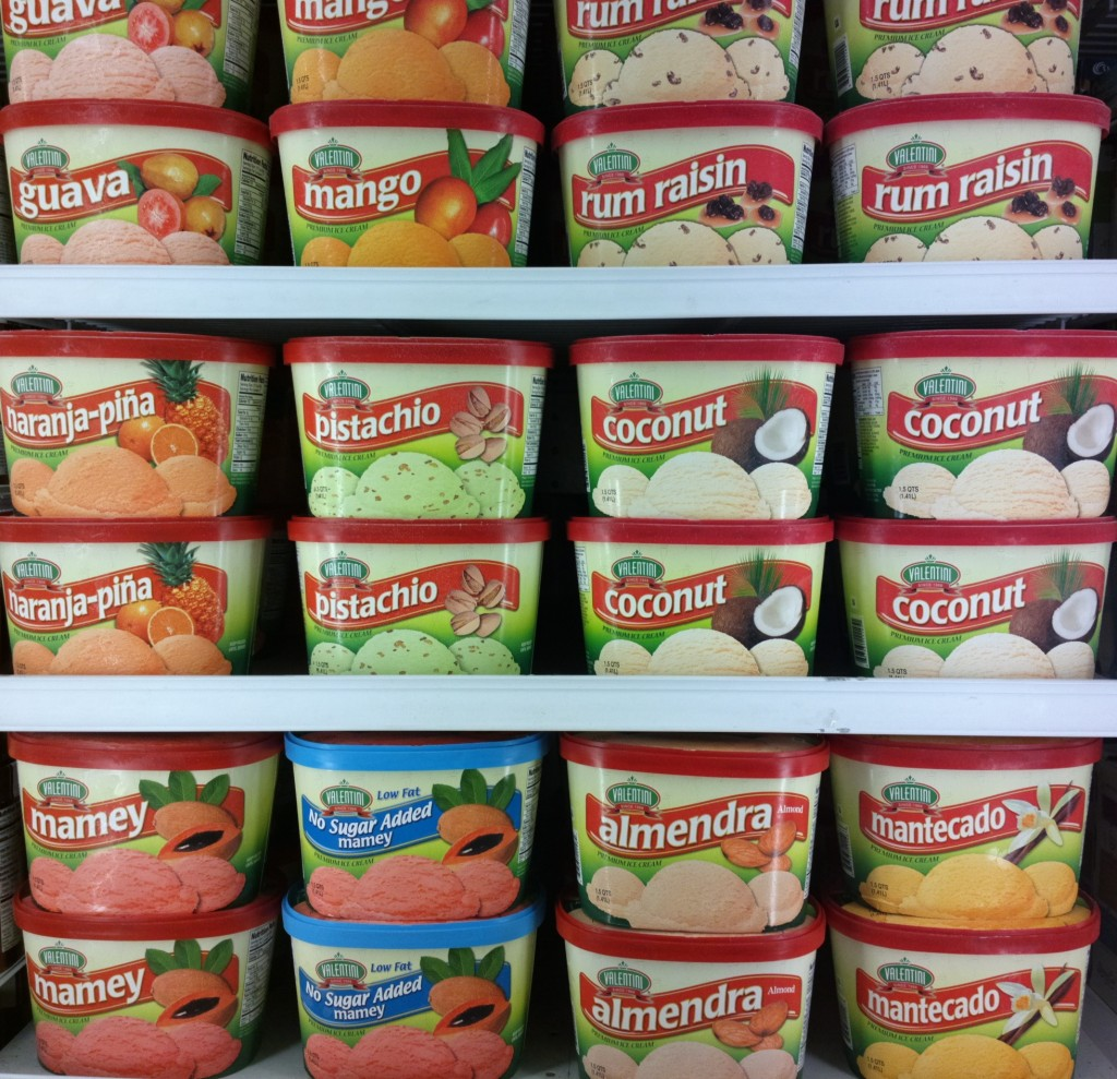Freezer Full of Fun