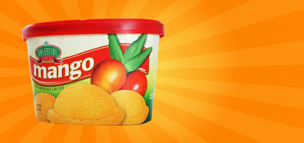 Mango Brings Sunshine